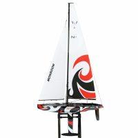 MONSOON – ARTS – 900cm (Racing Sailboat)