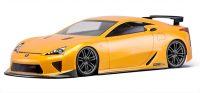 Protoform – Lexus LFA Clear Body