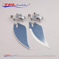 TFL – Stabilisatorfinner – 92mm – (par)