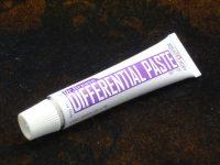 HIRO SEIKO – Differential Paste