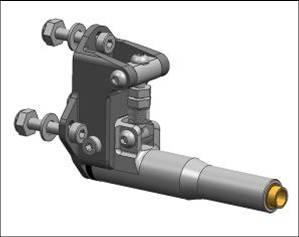 Stinger 84 – 6.35mm