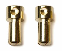 Reedy – 5.0mm Bullet Connector – 2pcs