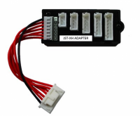 GT-Power – Balancing Adapter Board (JST-XH)