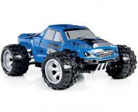 Monster Truck (Blue) – 1:18 RTR