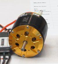 TP Power – TP100 – 540KV
