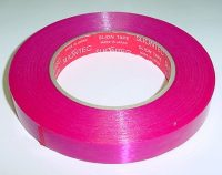 Battery – Racing Strapping tape (50m x 17mm) – Pink