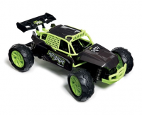 RC Truck 1:14 RTR – 2.4 Ghz NIMH – Green/Black – USB Charger