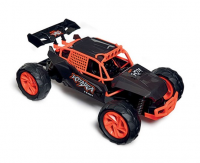 RC Truck 1:14 RTR – 2.4 Ghz NIMH – Orange/Black – USB Charger