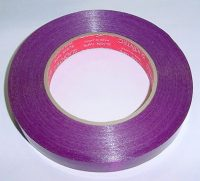 Battery – Racing Strapping tape (50m x 17mm) – Purple