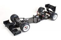 VBC Racing – LightningF F1 – 1:10 Car Kit
