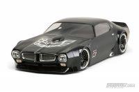 Protoform – 1971 Pontiac Firebird Trans Am Clear Body