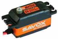 Savöx – SB-2263MG – Børsteløs Digital – Low Profile