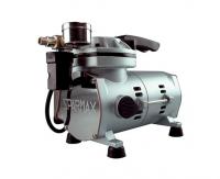 SparMax AC-101E – Airbrush Compressor – 14-18LPM 60PSI