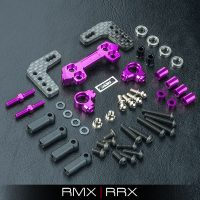 MST – RMX-D IFS Alum. conversion set (Purple)