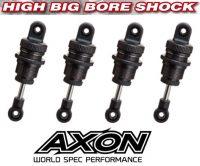 Axon – AXON High Big Bore Shock Damper Set (4)