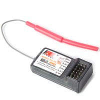 FlySky 2.4G – 6 Ch Receiver R6B with mixed Control Function