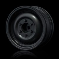 MST – Black flat 60D 1.9″ crawler rims (+5) (4)
