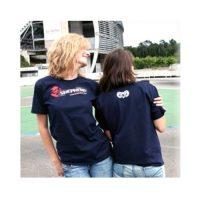 Shepherd – T-Shirt deep navy – XL