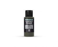 Vallejo – Primer Acrylic – Russian Green 60 ml