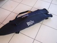 Boat Bag – Neopren with RC Maritime Norway Logo