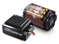 G-Force – TS90A Drift Combo 10.5T