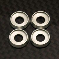 Skiver – Aluminium conet (4 stk)