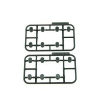 Suspension Mount Composite Insert Set