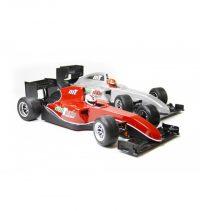 Montech F15 – F1 Body
