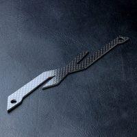 MST – XXX Carbon battery strap 2.0