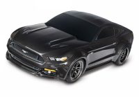 Ford Mustang GT 1:10 4WD RTR TQ w/o Batt & Charger