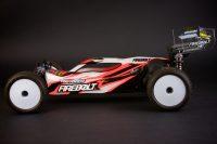 VBC – Firebolt DM2 1:10 2WD Buggy Kit