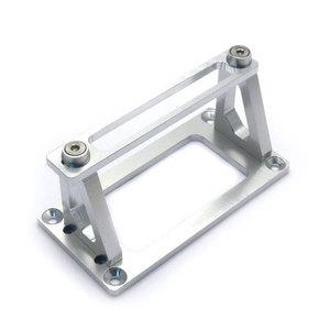 Aluminiumsbrakett for Servo – Stor