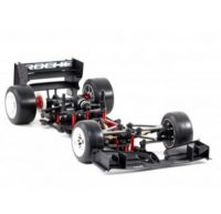 Roche – Rapide F1 – 1:10 Competition F1 – Car Kit
