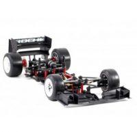 Roche – Rapide F1-2016 – 1:10 Competition F1 '2016 Car Kit