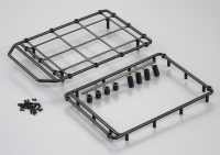 Killerbody – Roof Luggage Rack