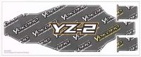 Yokomo – Chassis Protective Sheet for YZ-2CA/2DT