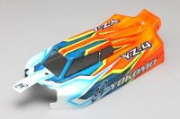 Yokomo – Light Weight Body Shell for YZ-4S