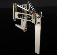 Rudder/Aluminiumsror Komplett – 6.35