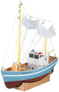 AQUACRAFT – Bristol Trawler Fishing boat RTR 2,4G