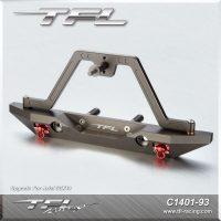 Rear Bumper Spare Tire Holder