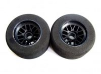 Team Powers – F1 Foam Tyres – Front