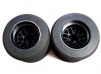 Team Powers – F1 Foam Tyres – Rear