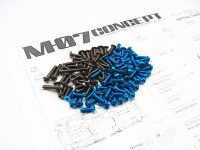 Tamiya M-07 – Titan & Alum Hex Socket Screw Set