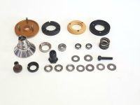 NTX 1.1 – Aluminium Clutch Kit (Without Pinion)