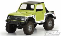 ProtoLine – Sumo Crawler Clear Body