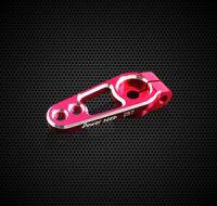 Power HD – Servo Horn (Red) – 25T