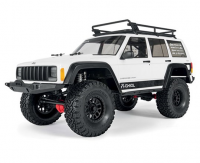 AXIAL – SCX10 II 2000 Jeep Cherokee 4WD Kit 1:10