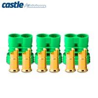 CASTLE – Polarized Bullet Conn. Female 6,5mm Set