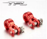 CNC Aluminum Towing Hook – 1:10 (2 pcs)