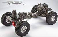 TFL – T-10 PRO – Crawler (Front Motor Mount)